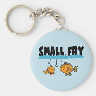 Small Fry Keychain