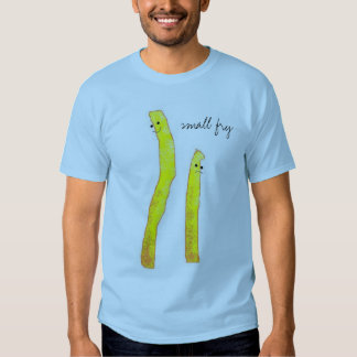 small fry, strong fry T-Shirt