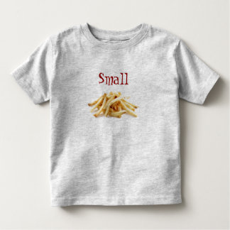 Small Fry Toddler T-shirt