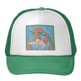 Small Fry Trucker Hat