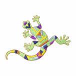 Small Gecko Polo Shirt