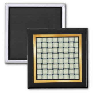 Small gifts and collectables collection 2 inch square magnet