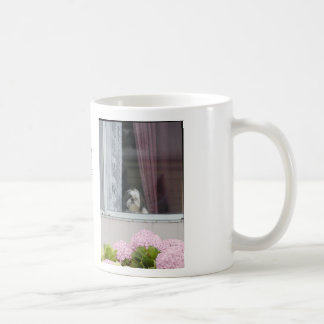 Small Great Dog Shih Tzu Mug