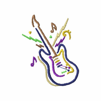 Small Guitar Design