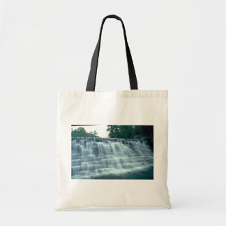 Small hydro-electric dam bags