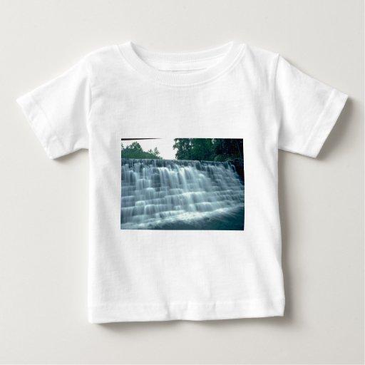 Small hydro-electric dam tshirts