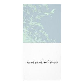 small idyll ocean (I) Card
