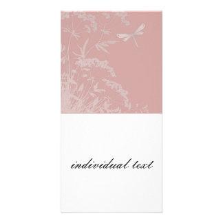 small idyll pink (I) Card