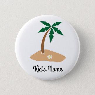Small Island Button
