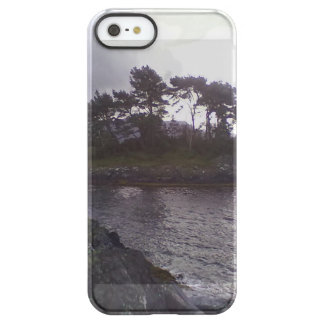 small island uncommon permafrost® deflector iPhone 5 case