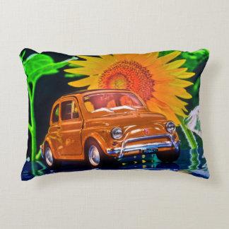 SMALL ITALIANS - Photoworks Jean Louis Glineur Decorative Pillow