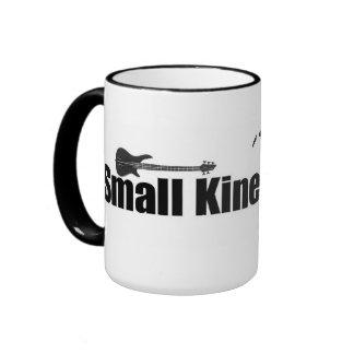 """""""Small Kine Action"""" Coffee Mug"""