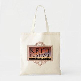 Small Kriti Festival Tote