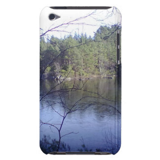 Small Lake iPod Touch Case