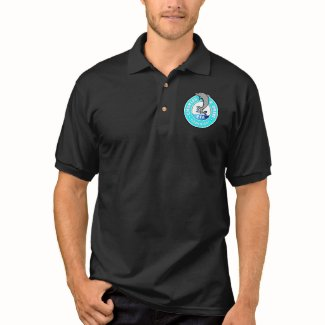 Small Logo, Assorted Colors - Men's Polo Shirt