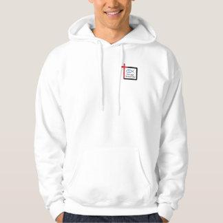 Small Logo Hoodie