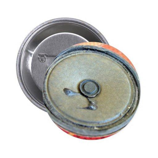 Small Loudspeaker Pin