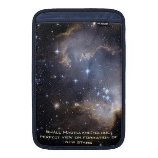 Small Magellanic Cloud 11 Inch Macbook Air Sleeve