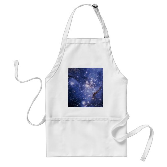 Small Magellanic Cloud Adult Apron