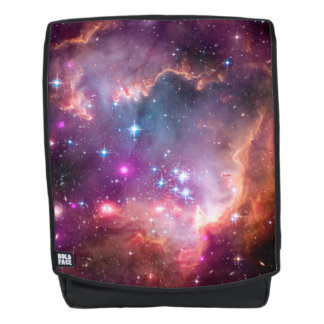Small Magellanic Cloud Backpack