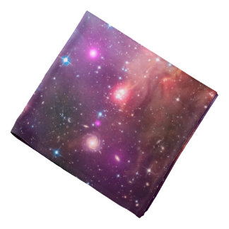Small Magellanic Cloud Bandana