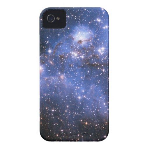 Small Magellanic Cloud Case-Mate iPhone 4 Cases