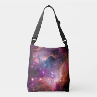 Small Magellanic Cloud Crossbody Bag