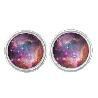 Small Magellanic Cloud Cufflinks