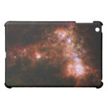 Small Magellanic Cloud Galaxy Star Formation Cover For The iPad Mini