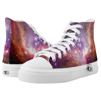 Small Magellanic Cloud Hightops High-Top Sneakers