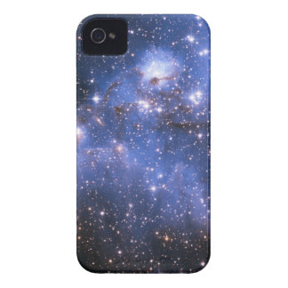 Small Magellanic Cloud iPhone 4 Cover