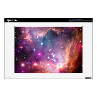 Small Magellanic Cloud Laptop Decals