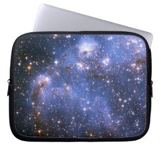 Small Magellanic Cloud Laptop Sleeves