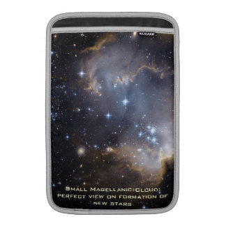 Small Magellanic Cloud MacBook Air Sleeve