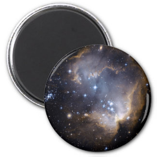 Small Magellanic Cloud Refrigerator Magnet