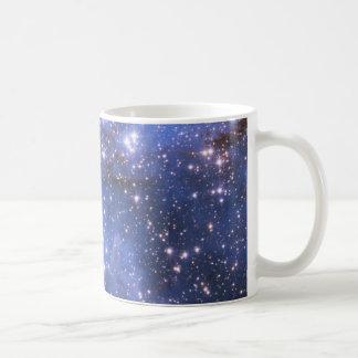 Small Magellanic Cloud Classic White Coffee Mug
