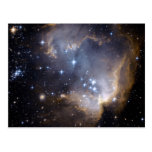 Small Magellanic Cloud Post Cards