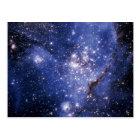 Small Magellanic Cloud Postcard