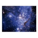 Small Magellanic Cloud Postcards