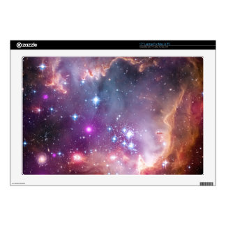 "Small Magellanic Cloud Skins For 17"" Laptops"