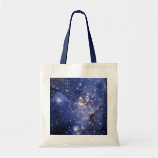 Small Magellanic Cloud Tote Bag