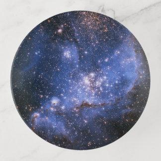 Small Magellanic Cloud Trinket Tray