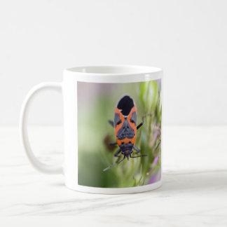 Small Milkweed Bug Coffee Mug