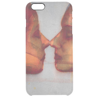 Small Mirror Twin 2003-07 Clear iPhone 6 Plus Case