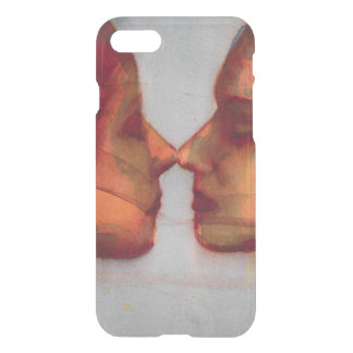 Small Mirror Twin 2003-07 iPhone 8/7 Case