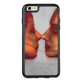 Small Mirror Twin 2003-07 OtterBox iPhone 6/6s Plus Case