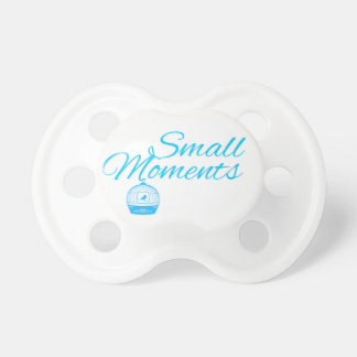 Small Moments Pacifier