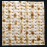 "SMALL NAPKINS PASSOVER MATZO (Set of 4)<br><div class=""desc"">These matzoh cloth napkins are a MUST for Pesach Seder! Totally unleavened,  too.  Available in dinner and cocktail sizes.