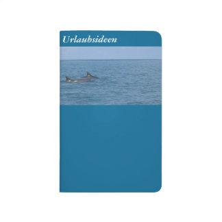 Small Notzbuch Journal