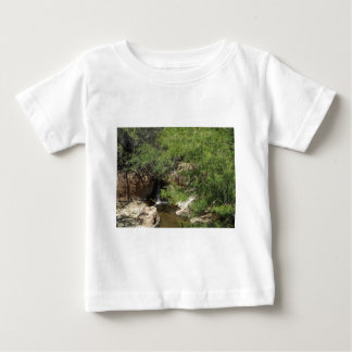 Small Oasis Baby T-Shirt